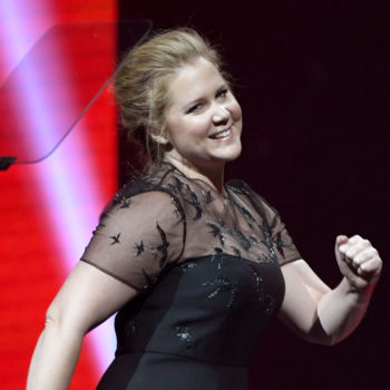 "Amy Schumer and her sister are having the best time at the ""Harry Potter"" tour in London"