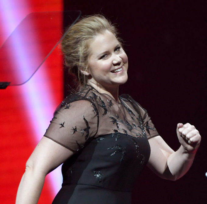 """Amy Schumer and her sister are having the best time at the """"Harry Potter"""" tour in London"""