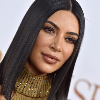 Getting hair as shiny as Kim Kardashian's could be as easy as taking your vitamins