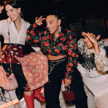 These behind-the-scenes photos from the pre-Met Gala party are giving us major FOMO