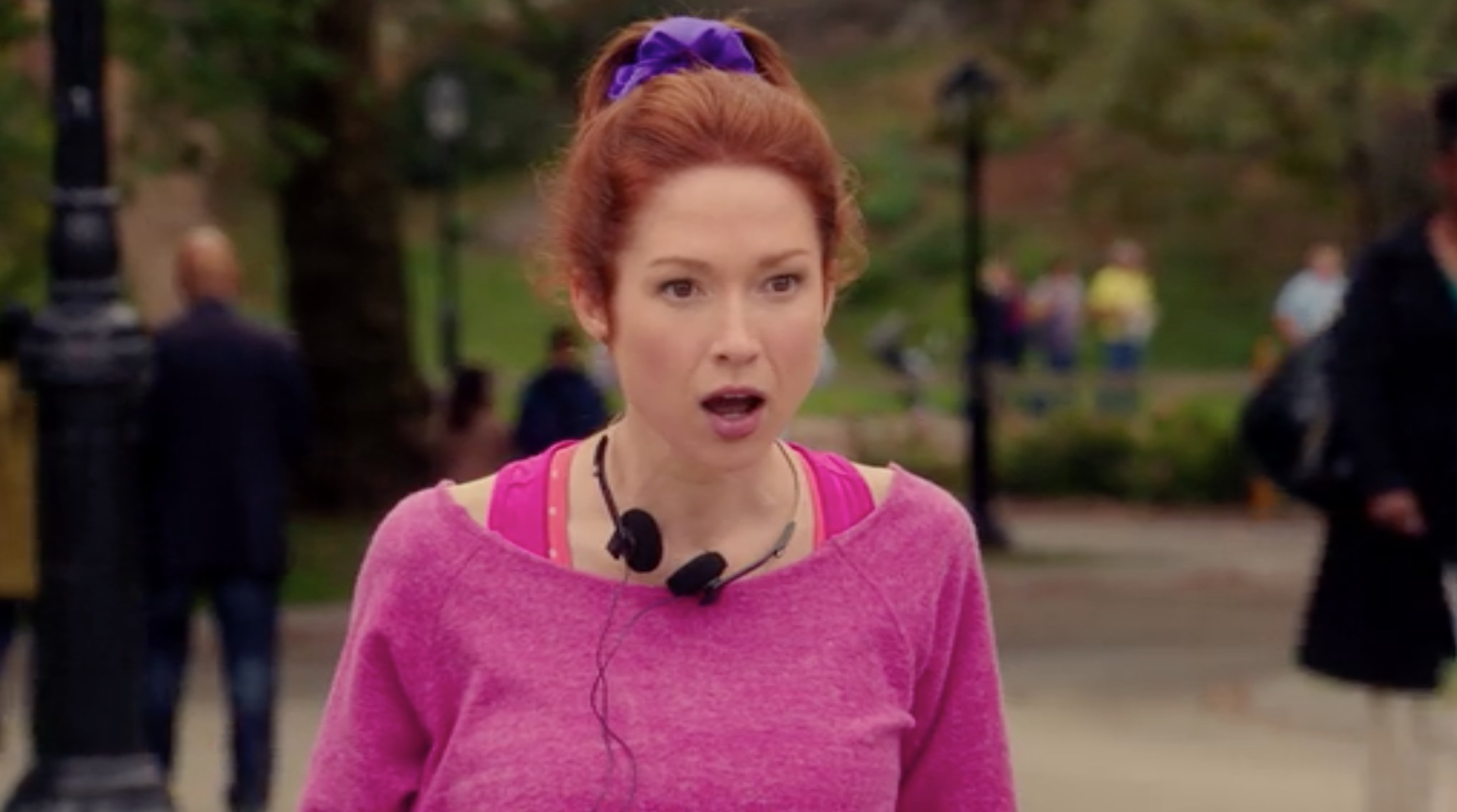 "This ""Hamilton"" alum is headed to ""Unbreakable Kimmy Schmidt"""