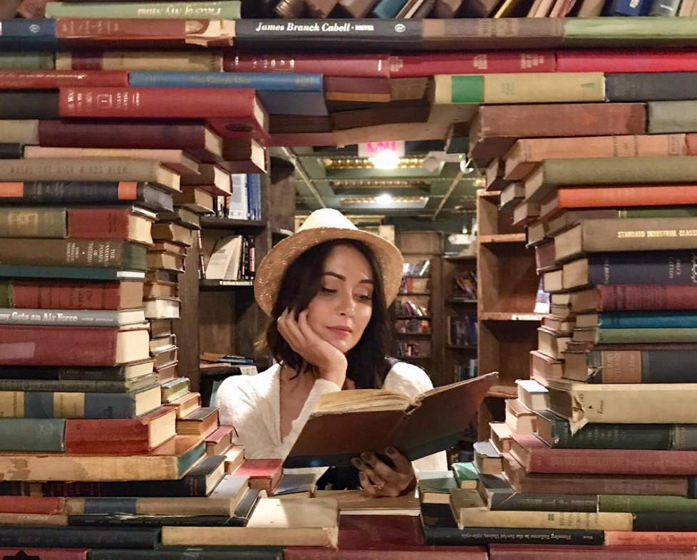 10 incredible bookstores around the world to put on your bucket list