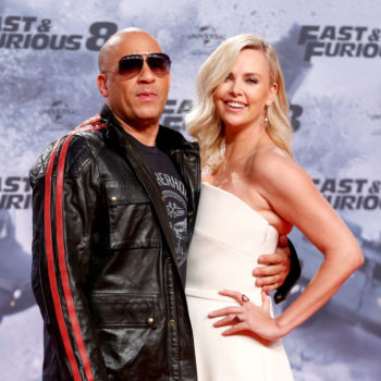 """The Fate of the Furious"" has grossed an *unbelievable* amount of money at the box office"
