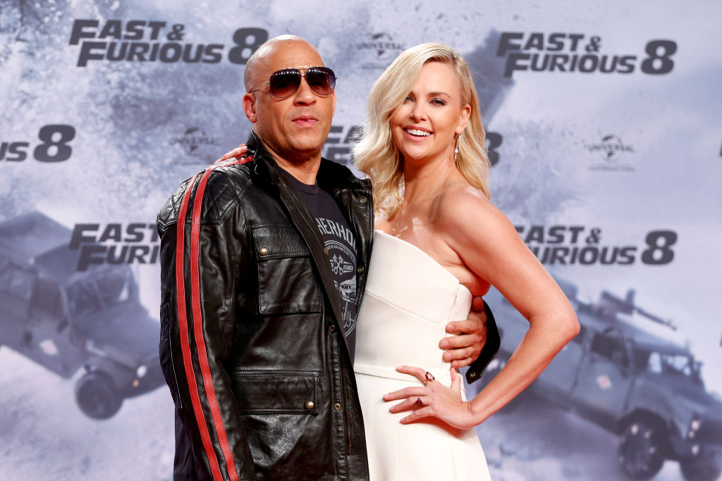 """""""The Fate of the Furious"""" has grossed an *unbelievable* amount of money at the box office"""