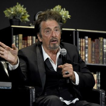 "While shooting ""The Godfather,"" Al Pacino thought it was the worst film ever made"