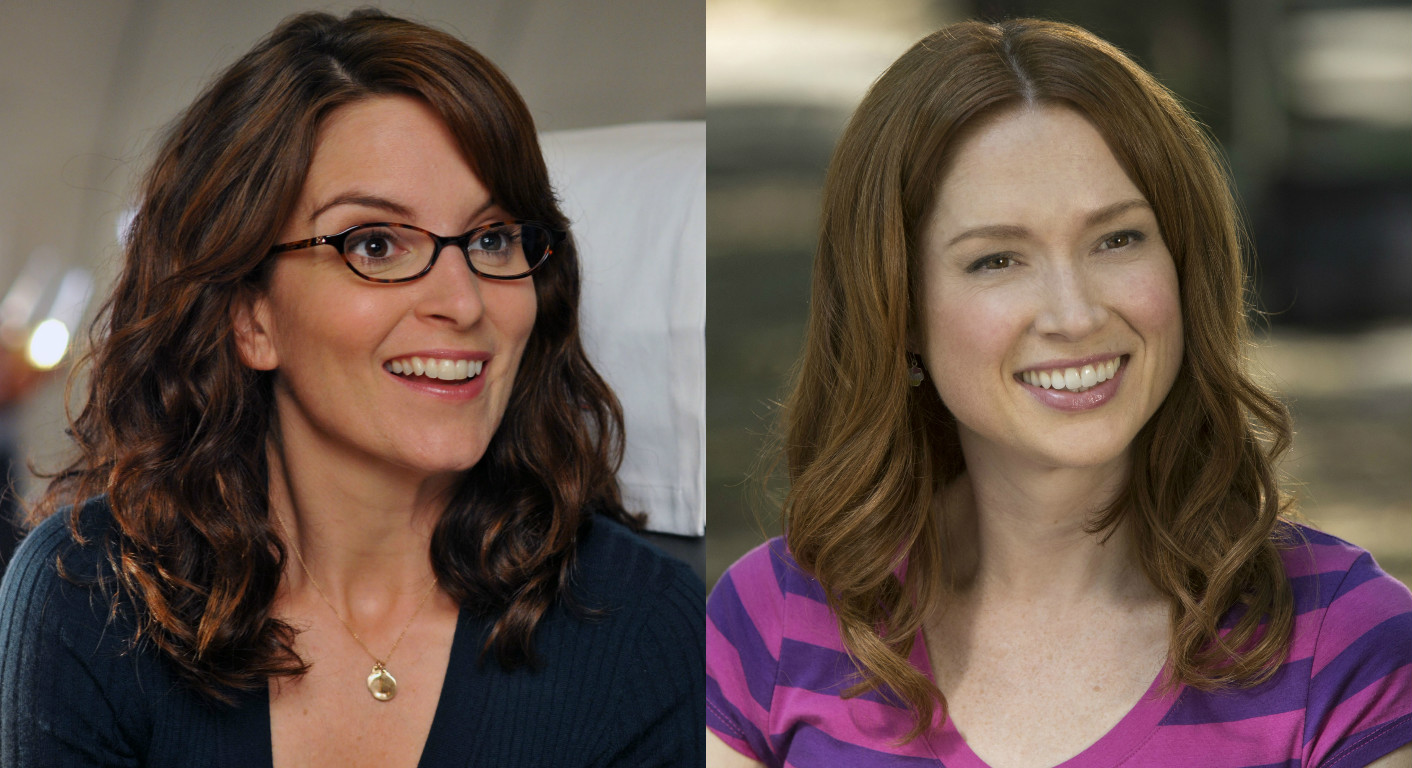 "The most epic ""30 Rock"" cameo was sadly cut from ""Kimmy Schmidt"""