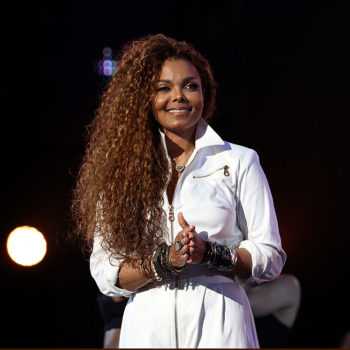 Janet Jackson's website countdown is teasing some huge news, and her fans are losing it
