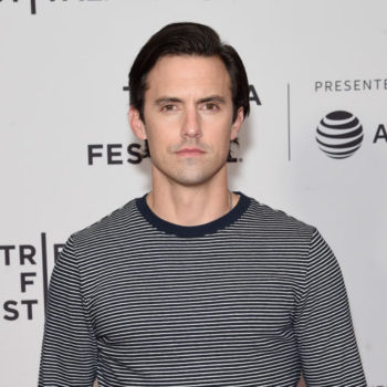 Milo Ventimiglia's new movie role is like nothing we've ever seen from the actor