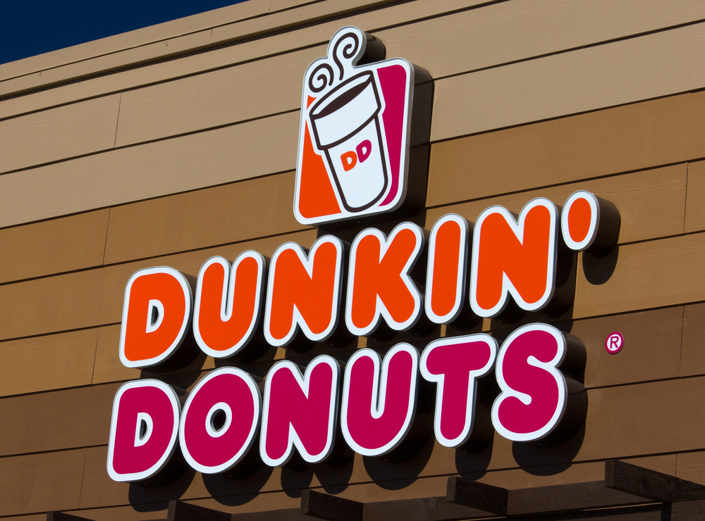 Here's when Dunkin' Donuts will give away free frozen coffee