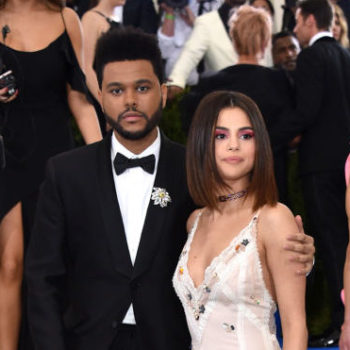Selena Gomez and The Weeknd made their relationship Met Gala red carpet official