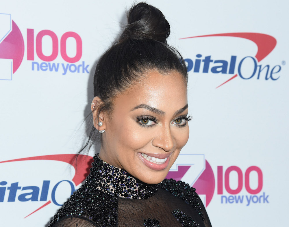 Lala Anthony's hairstylist, Netty Jordan, gives us the lowdown on her favorite summer hair care tips