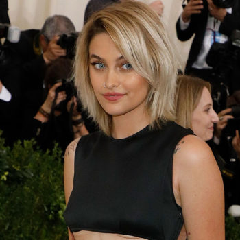 Paris Jackson posts 10-minute Instagram speech on how her father's older fans bully her online