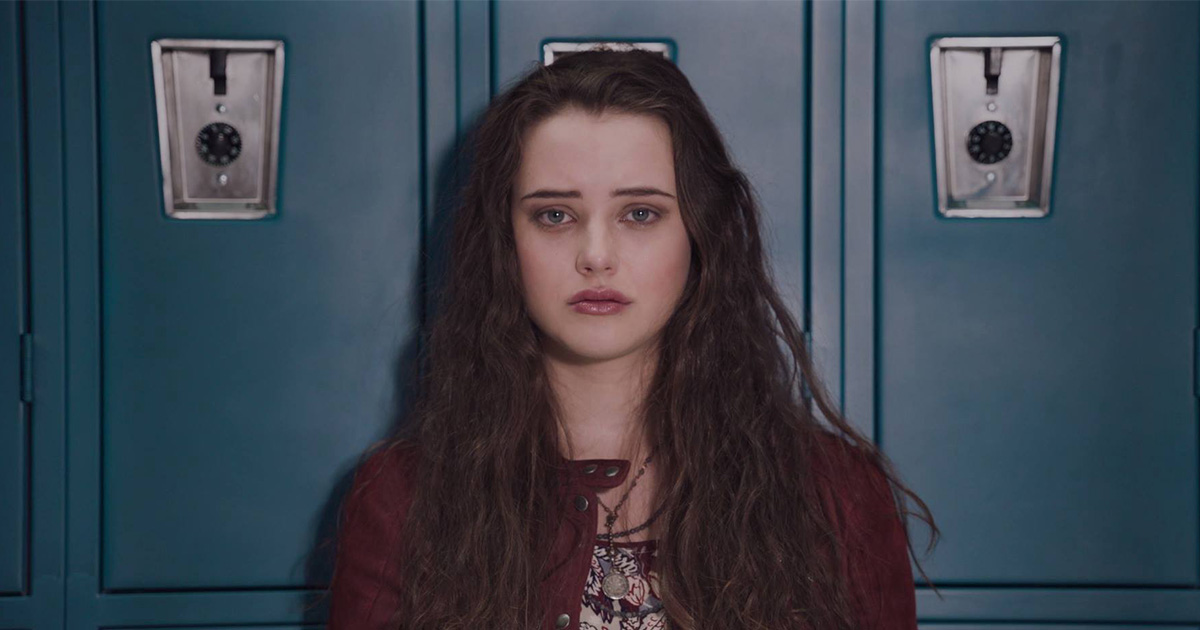 "Netflix is set to give ""13 Reasons Why"" new trigger warnings"
