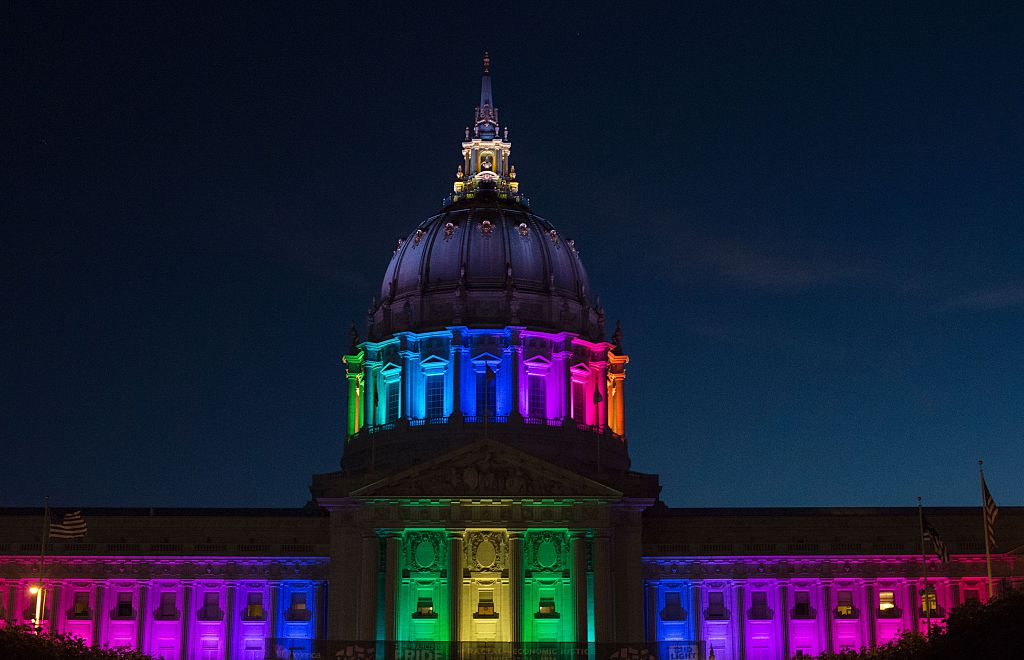 California's Supreme Court just ruled that conversion therapy is still illegal, and it's very good news