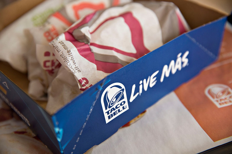 Taco Bell's latest menu item will redefine chicken as we know it