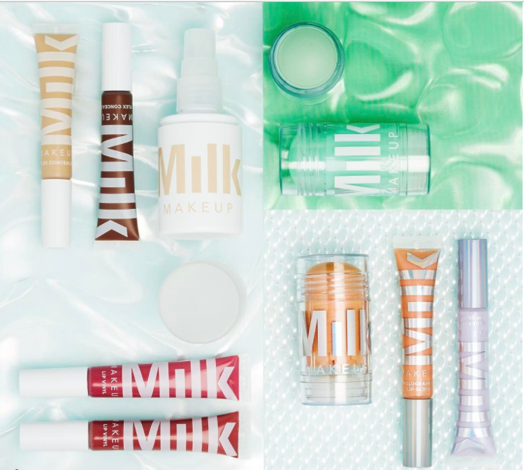 Sound the alarm: Milk Makeup just dropped the new products you've been waiting for