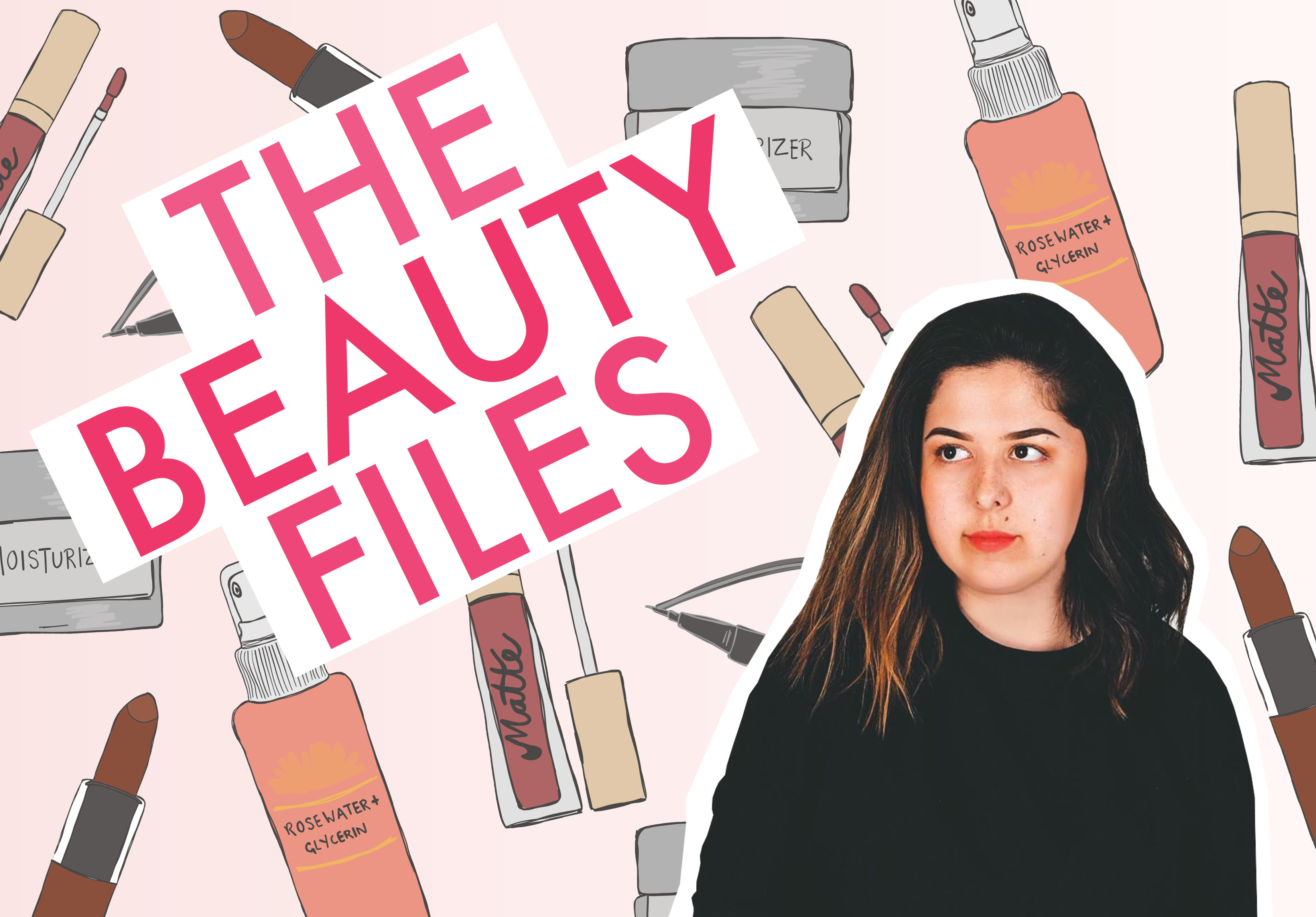 These are the beauty products one mad-about-makeup writer swears by