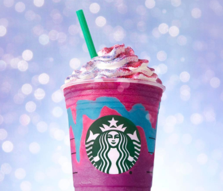 The Starbucks Mermaid Frappuccino isn't real, so can we please stop now?