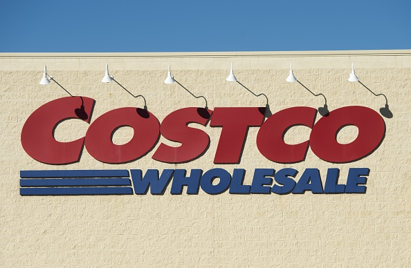 This is the one item that makes a trip to an always-packed Costco so worth it