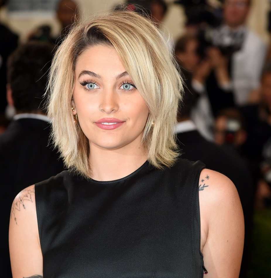 Paris Jackson is going to star in her first movie, and here's what we know