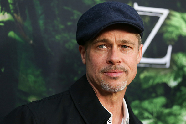 Brad Pitt just got very real about his split from Angelina Jolie in a candid new interview