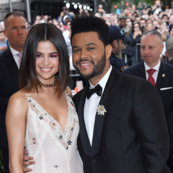 Selena Gomez's mom approves of her relationship with The Weeknd, and here's the Insta comment to prove it