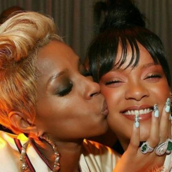 Rihanna apparently threw the most epic Met Gala after-party, and so many celebs were there