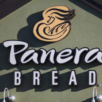 Here are the healthiest sandwiches to order off of Panera's menu