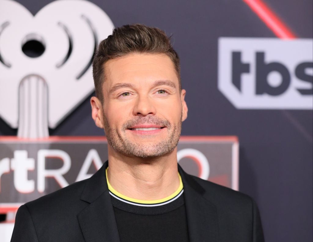 Ryan Seacrest opened up about how he almost proposed