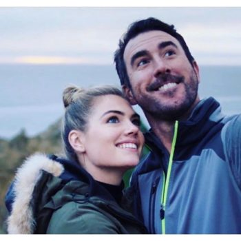 Kate Upton shared the one thing her fiancé probably won't like about their wedding