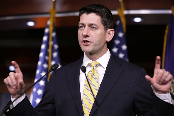 House Republicans just voted to repeal and replace Obamacare