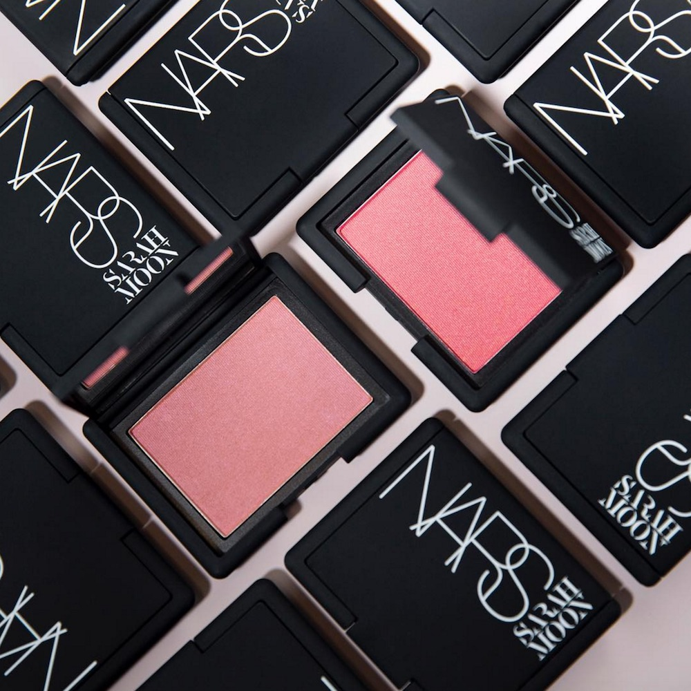 Nars is launching a lipstick version of their world-famous blush