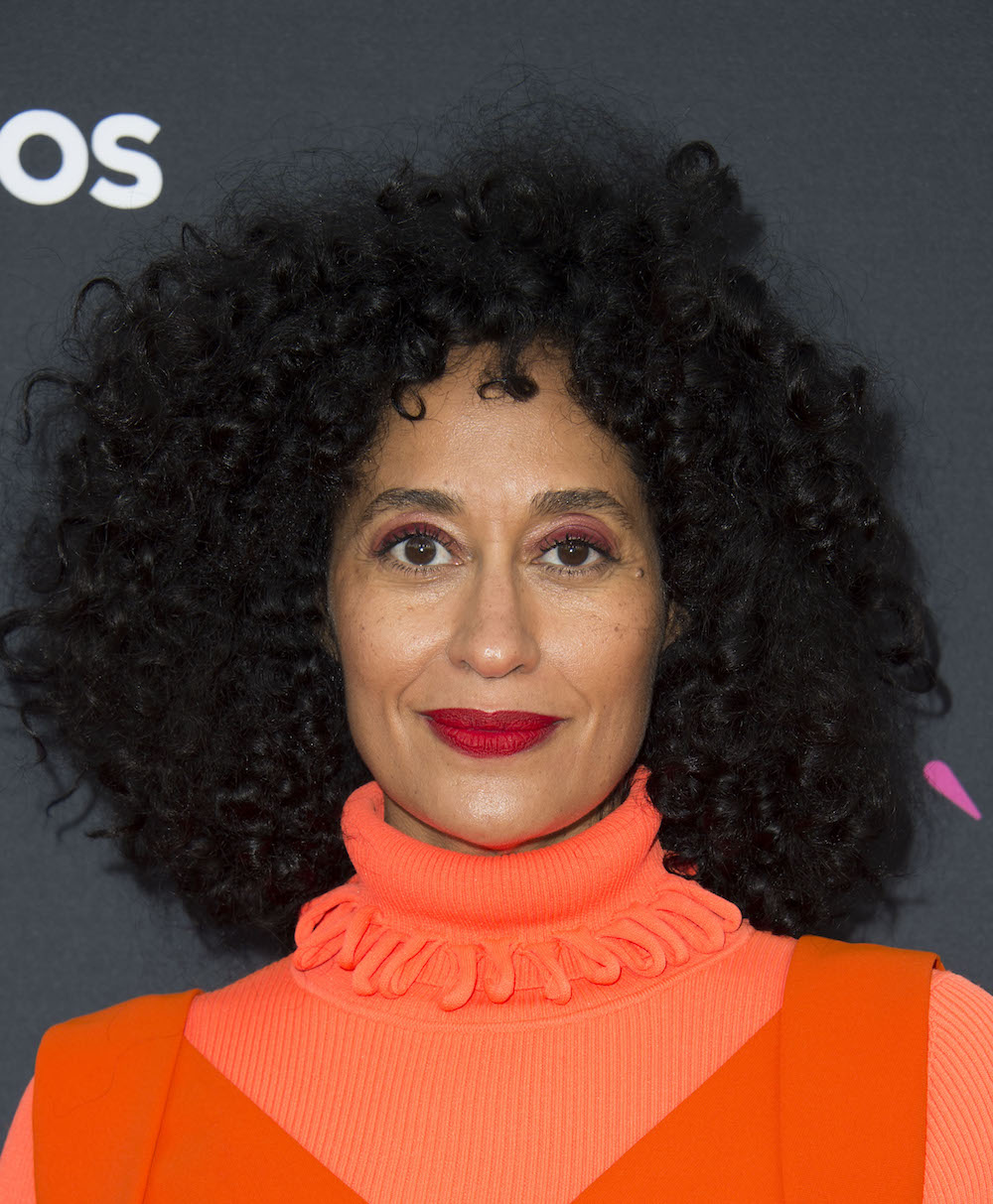This is the $8 drugstore product Tracee Ellis Ross uses on her fabulous curls