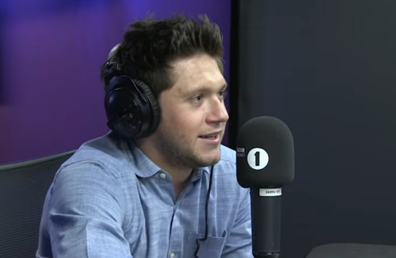Niall Horan prank-called a Niall Horan impersonator, and LOL forever