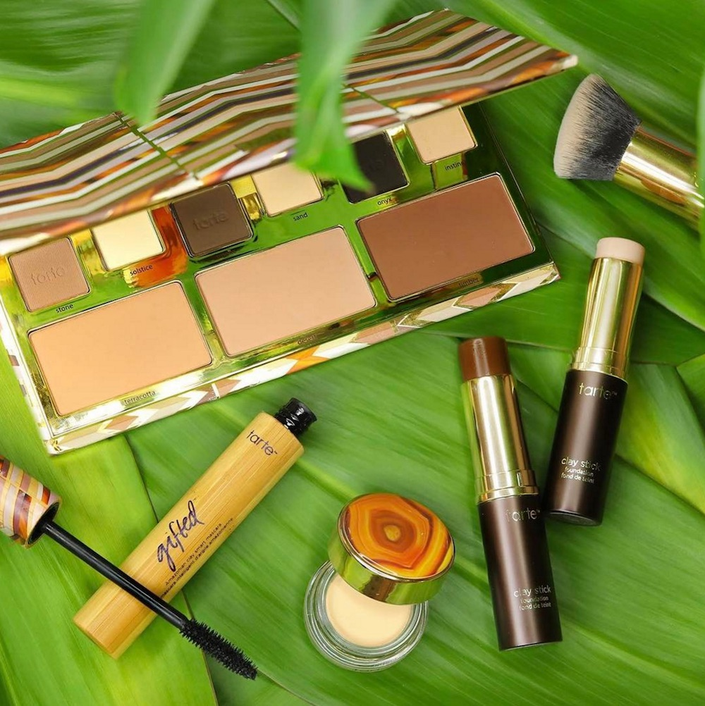 Start saving your pennies: Tarte Cosmetics is expanding their Amazonian Clay line