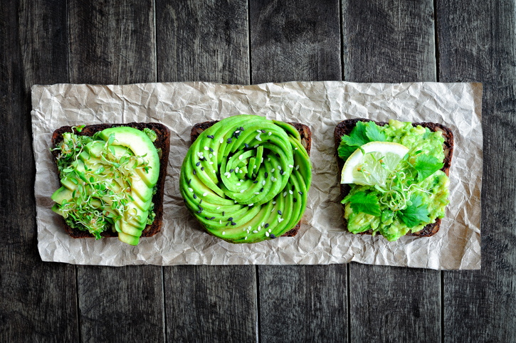 Thanks a lot, internet: Food trends are raising the price of avocados and cream cheese