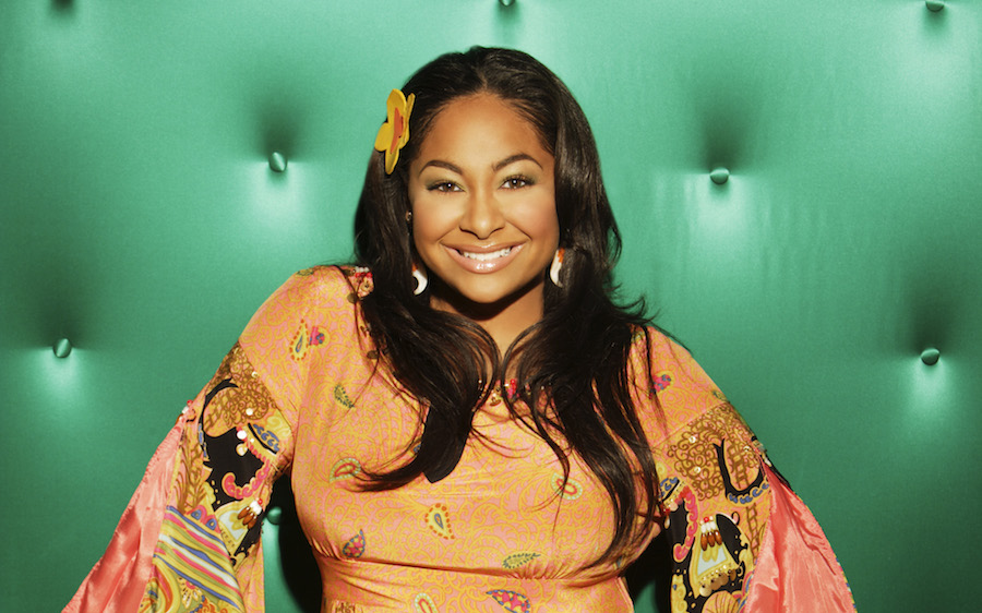 """We now know when the """"That's So Raven"""" reboot will premiere"""