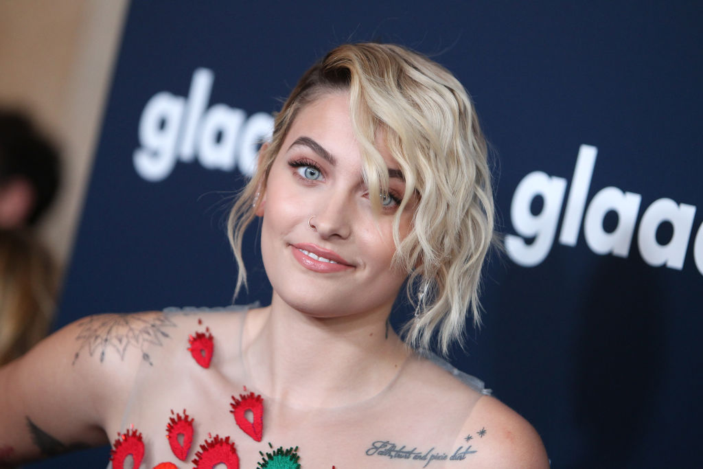Paris Jackson may be the new face of this major fashion designer
