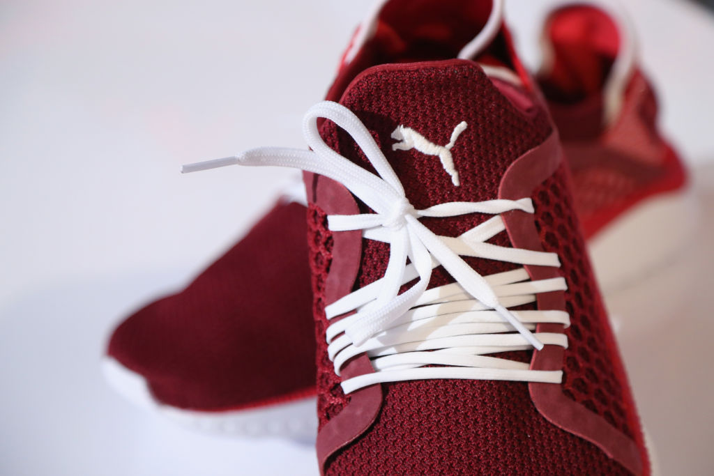 Puma has completely reinvented the way we lace up our sneakers