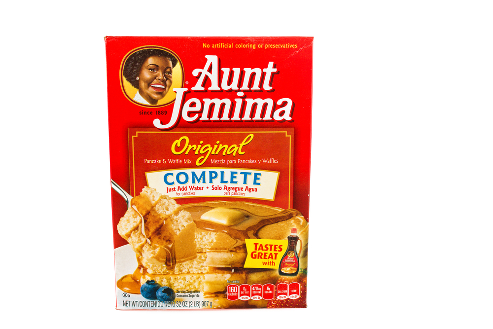 Aunt Jemima pancakes have been recalled, and here's what you need to know