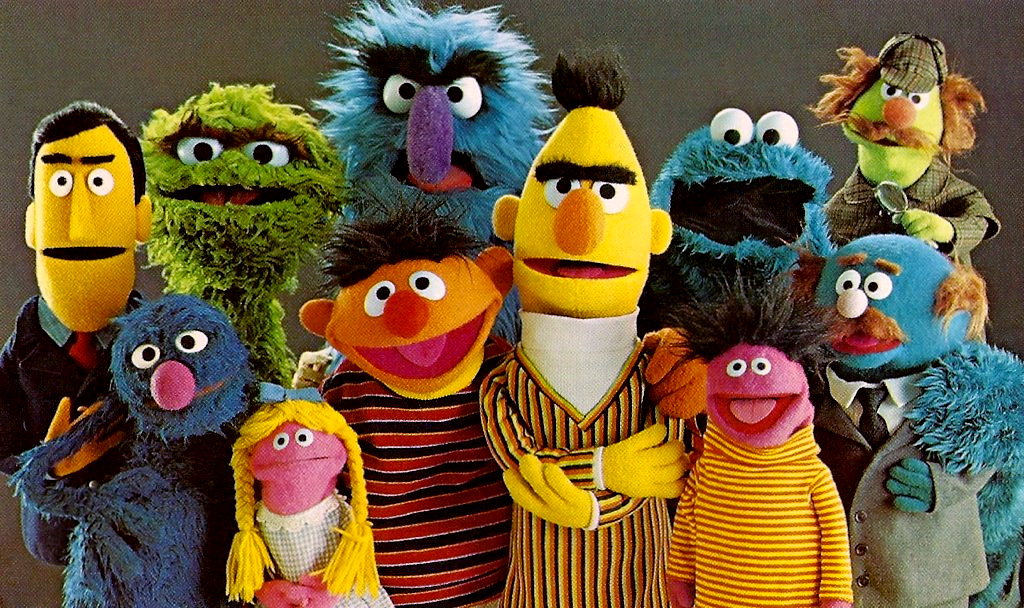 """Sesame Street"" is reaching out to a new audience — global refugees"