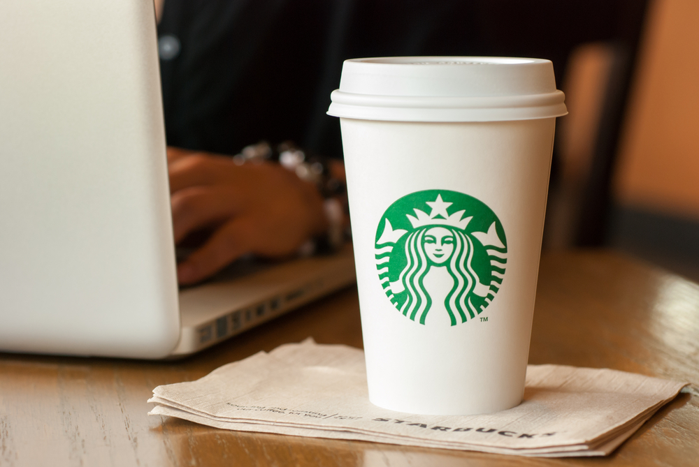 Here's what your favorite Starbucks drink costs around the world