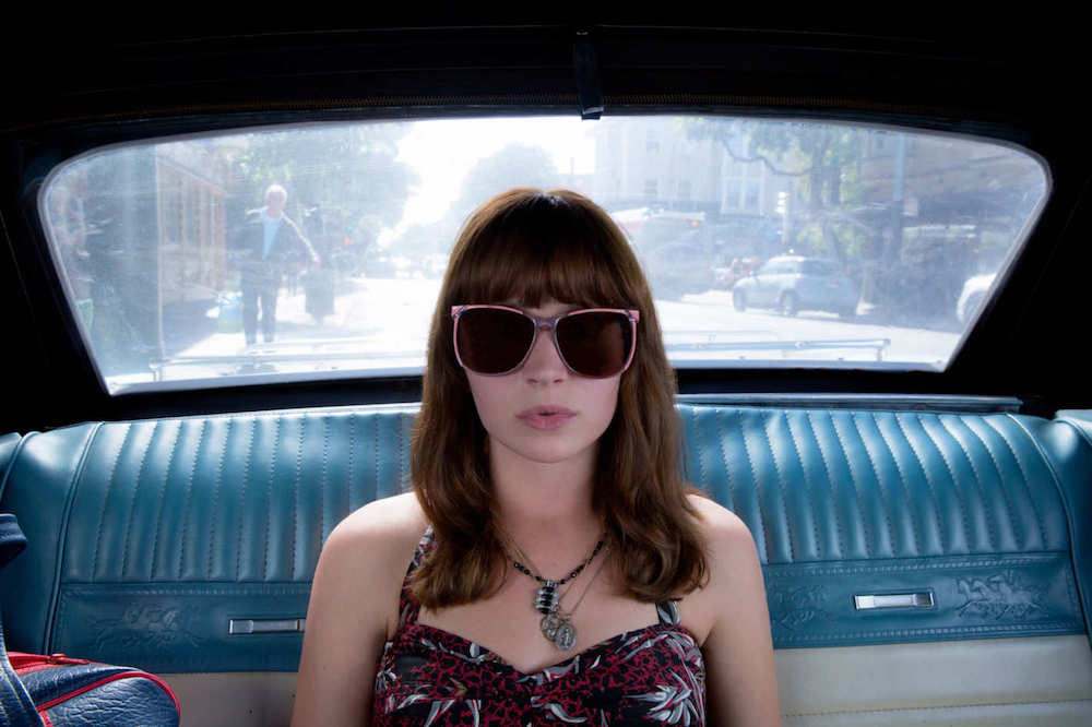 """Girlboss"" star Britt Robertson is totally fine with you hating her character, and here's why"
