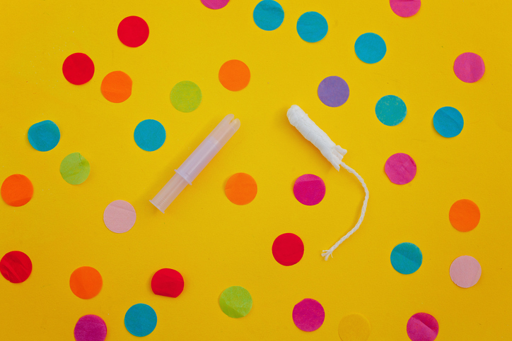 17 facts everyone should know about tampons