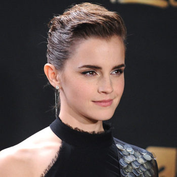 Emma Watson won the first-ever gender-neutral MTV Movie & TV award, and her speech was so inspiring