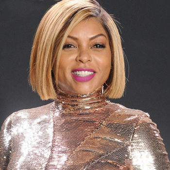 Taraji P. Henson spoke about the need for unity in her MTV Movie & TV Awards speech, and we're still clapping