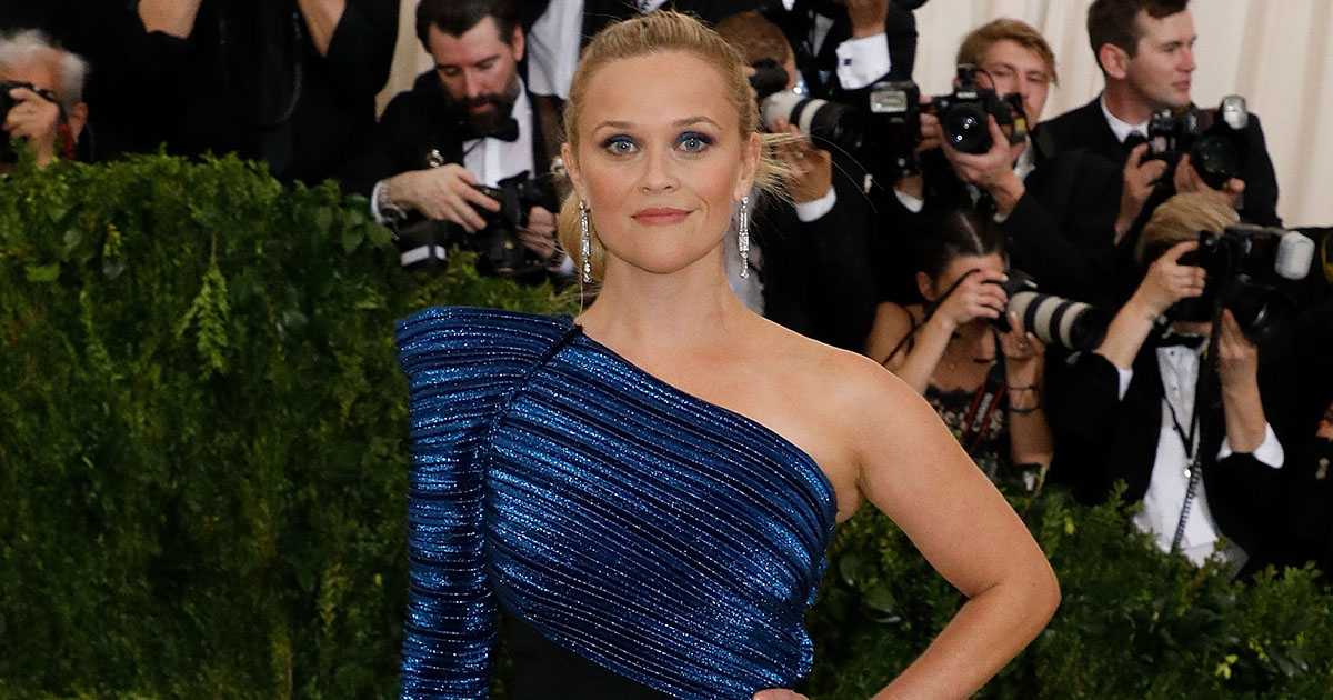 "Reese Witherspoon had a ""Big Little Lies"" reunion, and it totally hints at there being a Season 2"