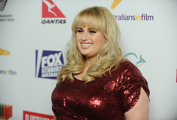 Rebel Wilson just made it Instagram official with her new bae