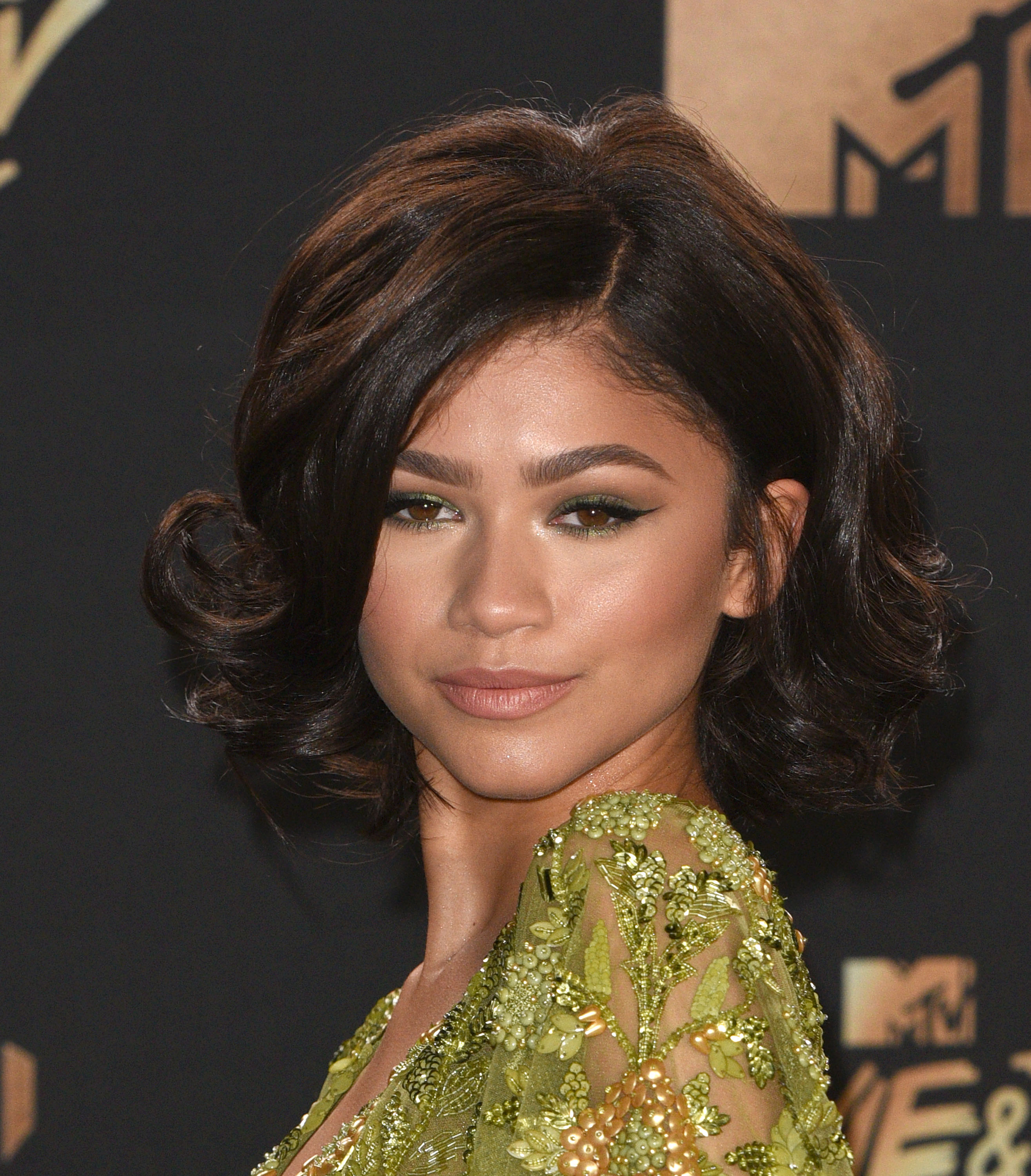 Zendaya broke an old-school fashion rule with her MTV Movie & TV Awards red-carpet look