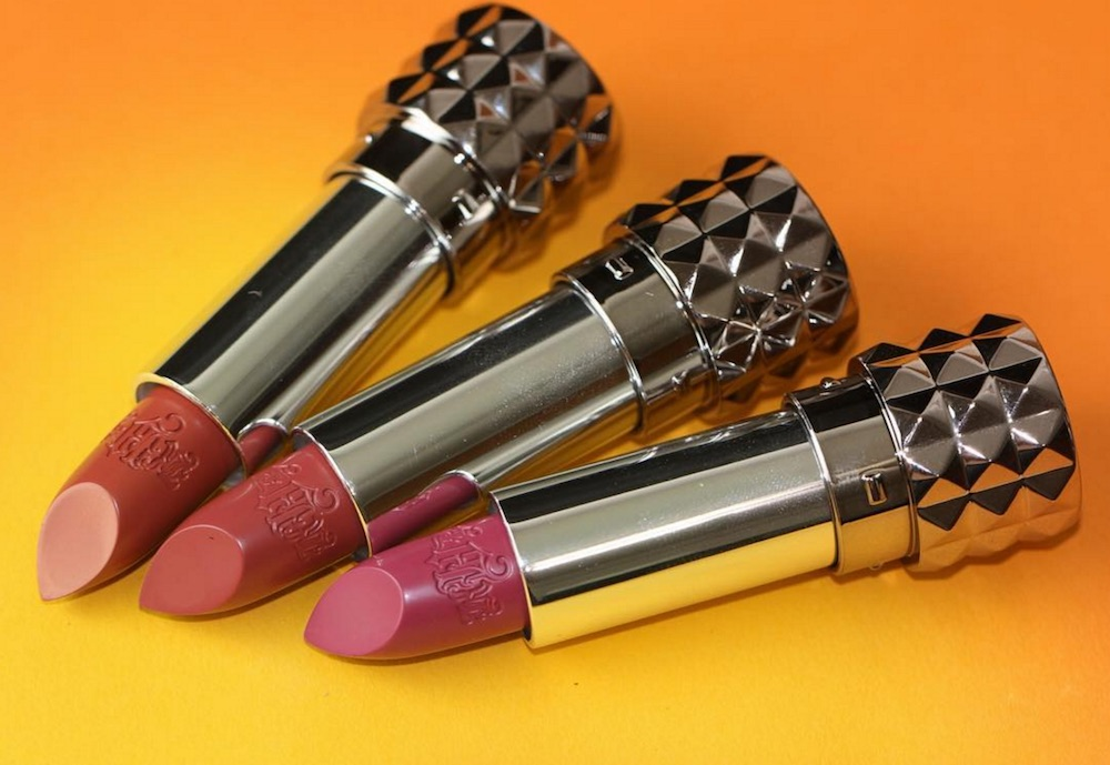 Kat Von D Beauty is releasing a cheek and eye blush version of THIS cult favorite lipstick